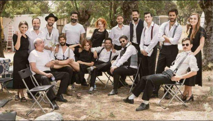 Il Segreto anticipazioni spagnole: salto temporale, addii e nuovi personaggi