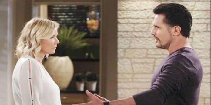 Beautiful anticipazioni dal 29 luglio al 2 agosto 2019: Brooke consola Bill