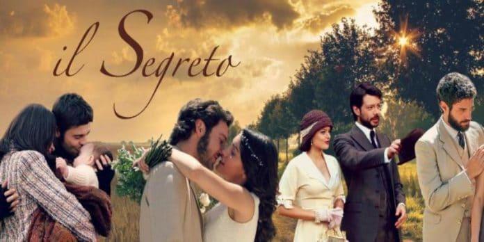 Il Segreto, soap cancellata per agosto: lungo stop, ecco quando