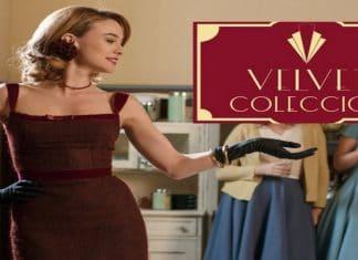 Velvet Collection 2, anticipazioni prima puntata 6 agosto: sfida per Clara