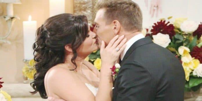 Beautiful anticipazioni dal 31 luglio al 2 agosto: Katie e Thorne sposi