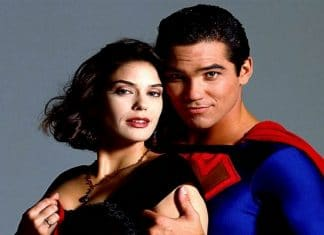 Superman in arrivo il revival della storica serie tv Lois And Clark