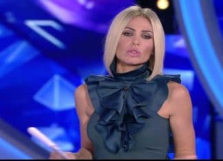 Ilary Blasi gossip