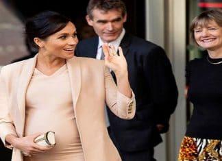 Meghan Markle: una mamma 'democratica', il tributo di Kate a Diana