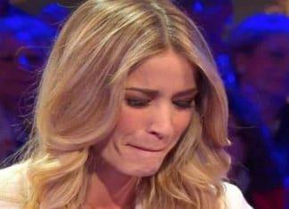 Elena Santarelli, shok: 'ho visto il tumore di Giacomo era orrendo'