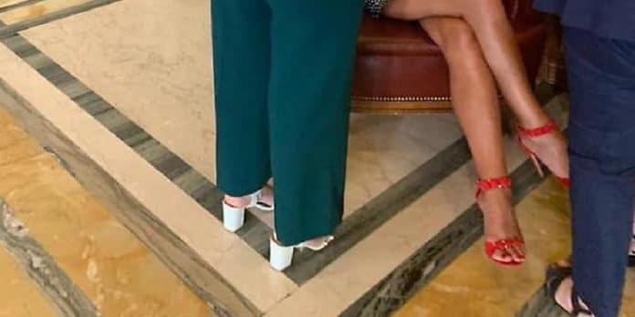 Montecitorio, troppe scollature sexy in parlamento d'estate