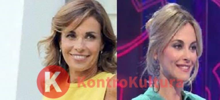 Francesca Fialdini fa uno sfregio a Cristina Parodi prendendo il suo posto dopo Domenica In di Mara Venier