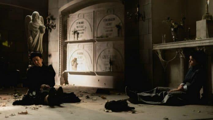 Una Vita, anticipazioni dal 30 luglio al 3 agosto: Blanca sequestra Ursula, Arturo tenta il suicidio