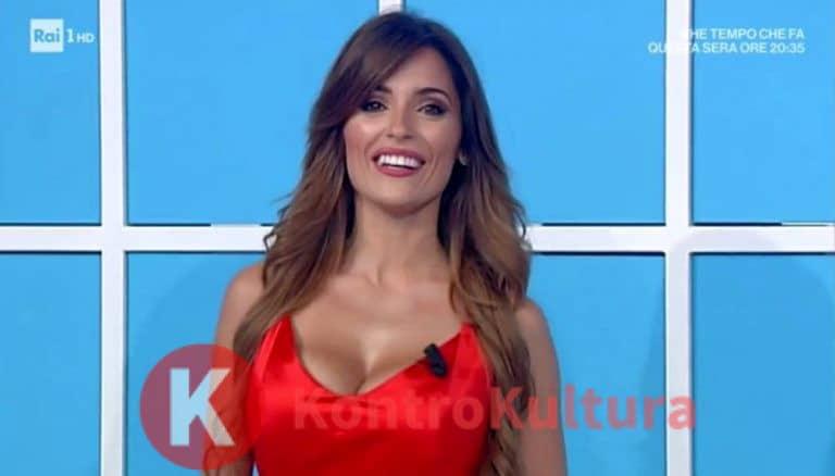 Alessia Macari rifiuta la partecipazione a Temptation Island Vip