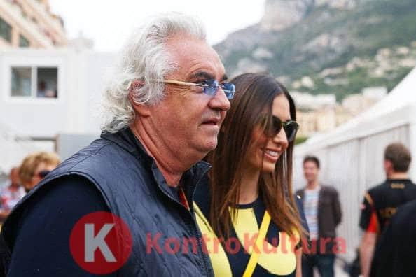 Elisabetta Gregoraci torna con Flavio Briatore: clamoroso colpo di scena