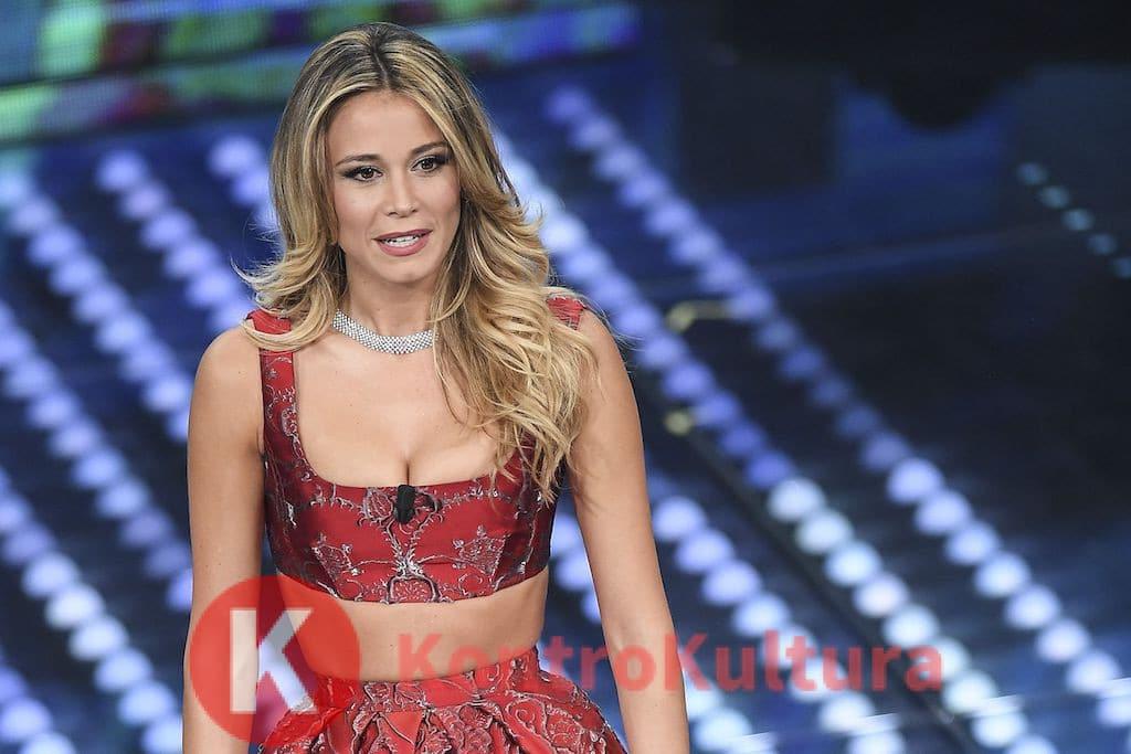 Diletta Leotta nella finale di Sanremo: Mi sono vestita da