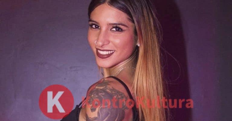 Erica Piamonte, mini vestito scatto bollente (FOTO)