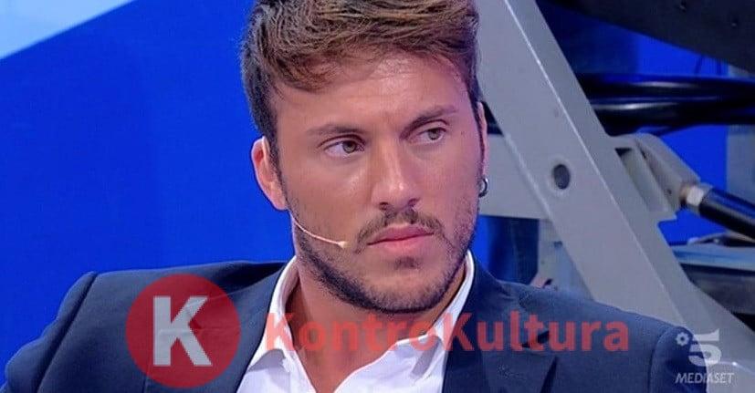Rudy Zerbi difende Uomini e Donne - Ticinonline