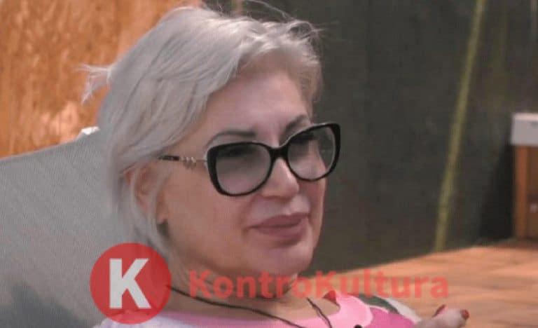 Lucia Bramieri contro il suo ex fidanzato Gianluca Mastelli: pesanti accuse