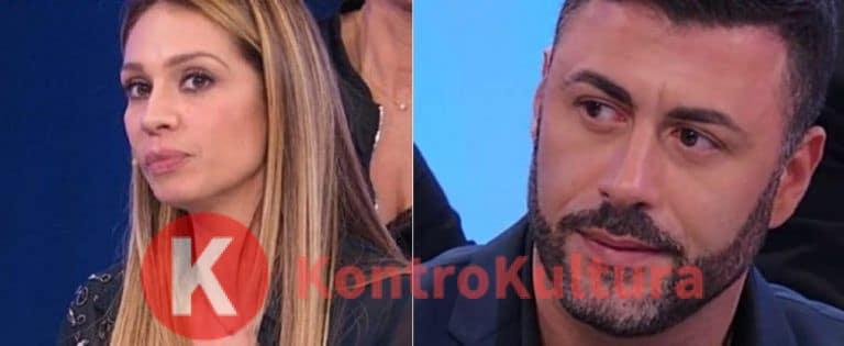 """Uomini e Donne, Pamela Barretta torna a parlare di Stefano Torrese: 'Ho sbagliato a salvargli la faccia, vi racconterò tutto!"""""""