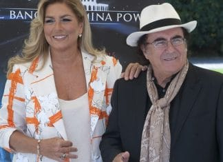 Romina Power - Al Bano Carrisi