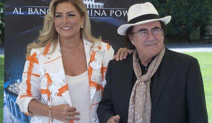 Romina Power - Al Bano Carrisi