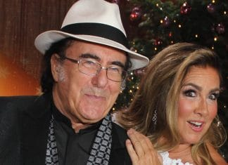 Albano Carrisi Romina Power