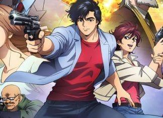City Hunter: l'anime cult non sarà trasmesso su Italia 2