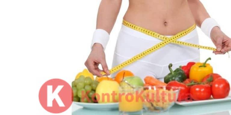 Vuoi dimagrire? non contare le calorie: ecco come fare