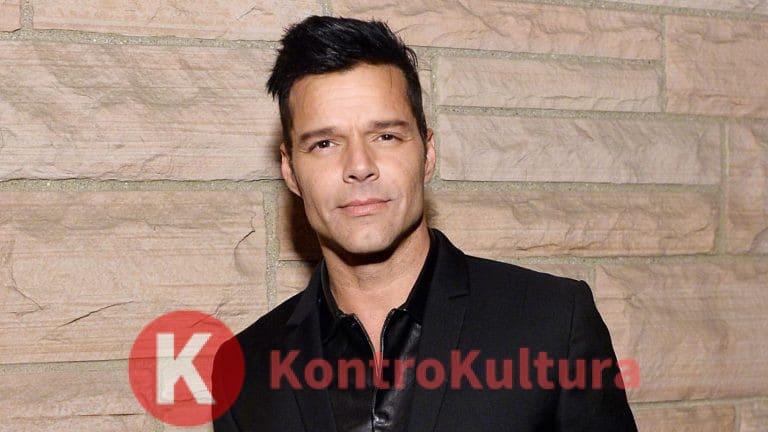 """L'annuncio di Ricky Martin: """"Io e Jwan Yosef aspettiamo il quarto figlio"""""""