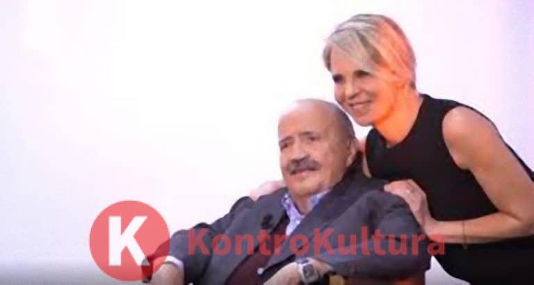 Maria De Filippi e Maurizio Costanzo, la foto del loro matrimonio è falsa: indiscrezione bomba [FOTO]