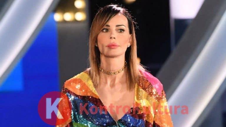 Nina Moric, brutto incidente in barca, lividi sul viso: caduta e rabbia per l'ex moglie di Fabrizio Corona (Foto)