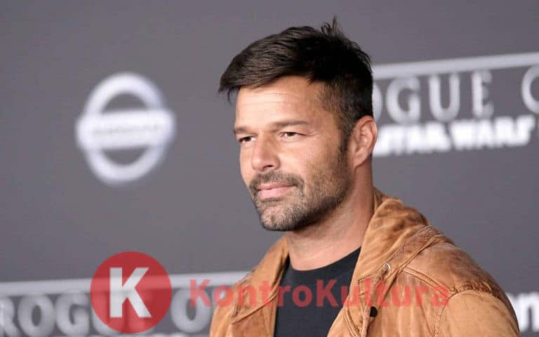 """Ricky Martin al settimo cielo: """"Abbiamo scritto la storia"""""""