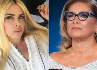 Loredana Lecciso provoca Romina Power, ennesimo 'schiaffo' alla cantante