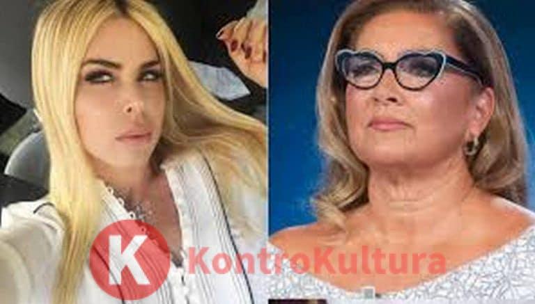 'La mia famiglia…': Loredana Lecciso nuovo 'schiaffo' a Romina Power. Che provocazione! (Foto)