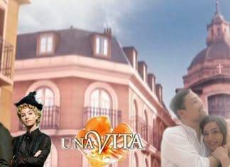 Una Vita, anticipazioni spagnole: grande ritorno nella soap opera