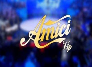 Amici Vip 2019