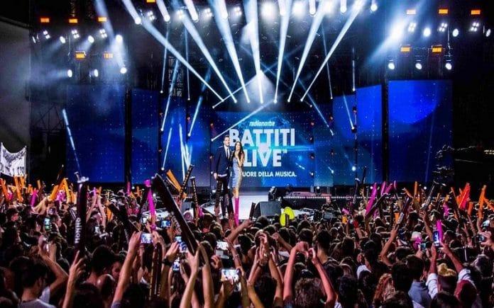 Battiti Live replica ultima puntata del 7 agosto 2019 in streaming online