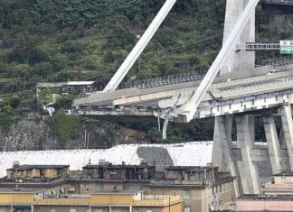 Ponte Morandi: Night Spirit, l'eroe che ha salvato 6 vite