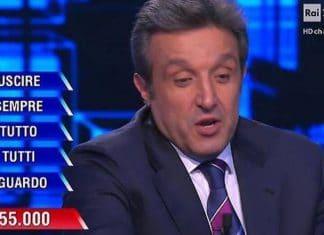 Flavio Insinna svela le novità de L'Eredità: 'Mi auguro imprevisti'