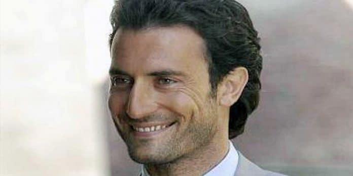 Un posto al sole: Giorgio Borghetti confermato nel cast