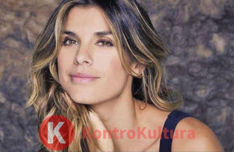 Elisabetta Canalis svela il suo segreto di bellezza: 'Ecco perché sono in forma a 41 anni…' [FOTO]