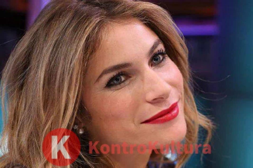Eleonora Pedron ritrova lamore scoppia la passione con Fabio Troiano