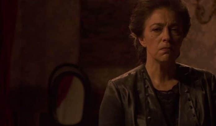 Il Segreto, anticipazioni spagnole: Francisca 'colpita' alle spalle