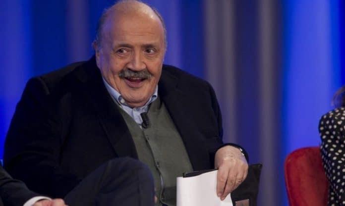 Maurizio Costanzo su Maria De Filippi: 'Non aspetto altro che il suo ritorno'