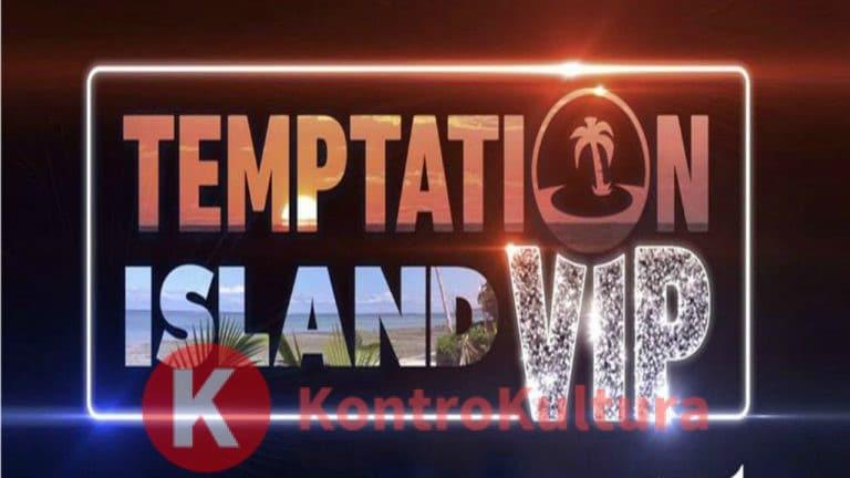Temptation Island Vip: il cast, la data d'inizio e il numero delle puntate