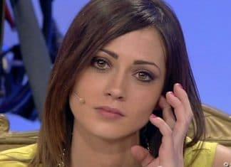 Teresa Cilia tronista a Uomini e Donne