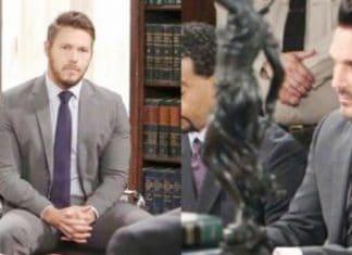 Beautiful, anticipazioni 2 agosto: Liam sorprende, Katie 'colpisce' Bill