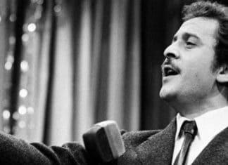 Domenico Modugno: la verità sul figlio segreto del grande cantautore