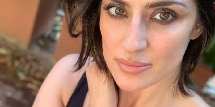 Elisa Isoardi è ufficiale a Ballando con le stelle 2020