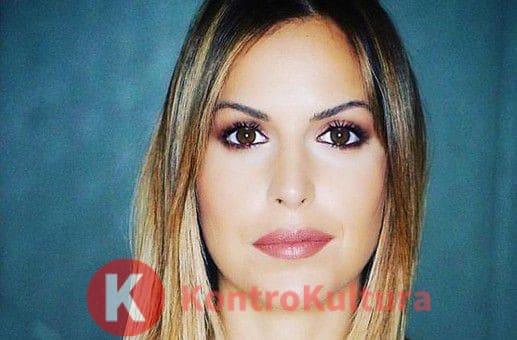 """Claudia Dionigi non ne può più e lo confessa: """"Ecco il mio segreto"""" (FOTO)"""