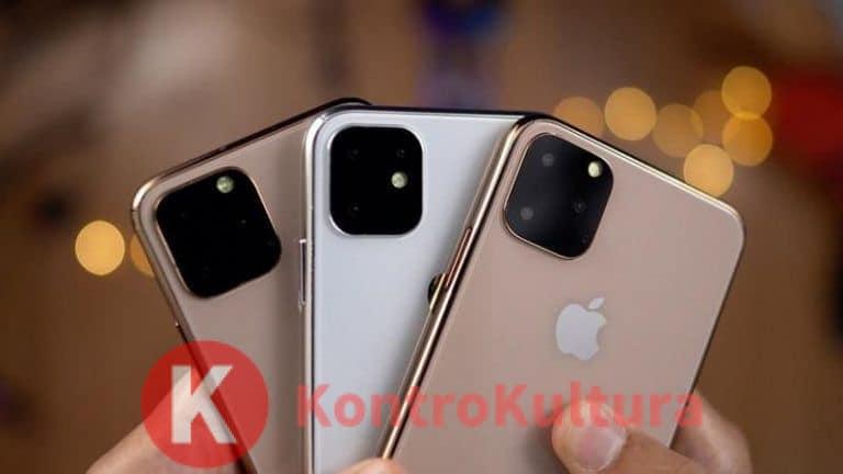 Apple: sono in arrivo i nuovi Iphone