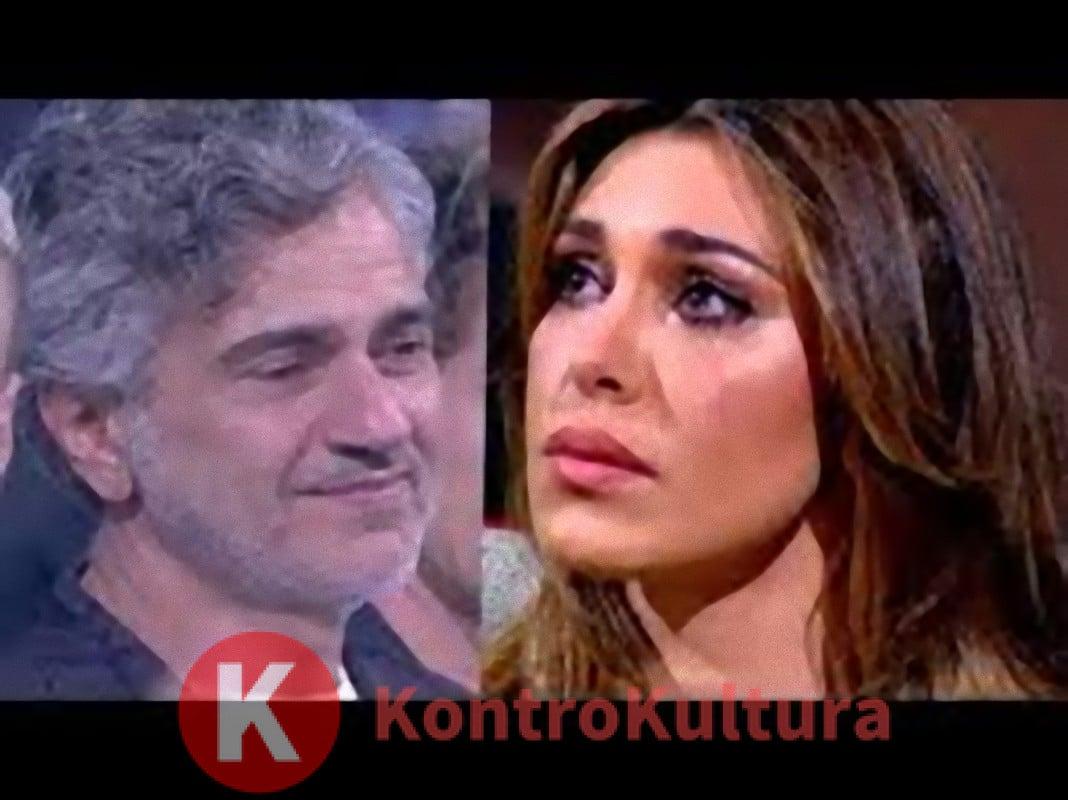 Belen e Stefano di nuovo insieme: il gesto segreto di Simona Ventura