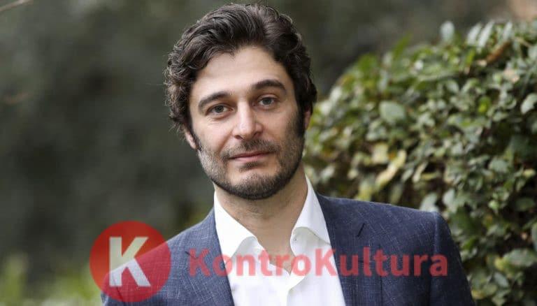 Conoscete la nuova fidanzata di Lino Guanciale dopo l'addio ad Antonietta Bello? Ecco di chi si tratta (Foto)