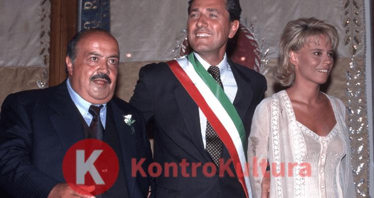 Maurizio Costanzo compie gli anni: ecco il regalo di Maria de Filippi